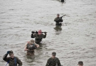 Bieg morskiego komandosa0039