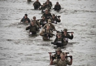 Bieg morskiego komandosa0040