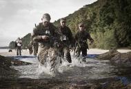Bieg morskiego komandosa0029