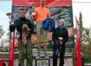 GAD 2012 Ironing I Zawody Extreme Ironing