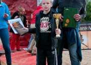 GAD 2012 Turniej wspinaczki