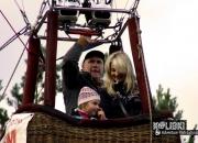 Gdynia Adventure Days październik. 2011 - Loty balonem