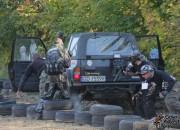Gdynia Adventure Days 9-10 października 2010: Paintball