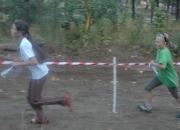Mistrzostwa Polski Juniorów w sprincie na orientację