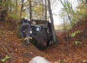 Bojano 4x4 25 października 2008