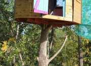 Nasze domki na drzewach