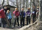 Kobiety na Kolibki 4 marca 2012