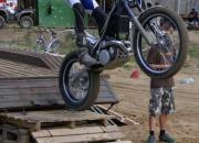 Trial Motocyklowy - 12 lipca 2008