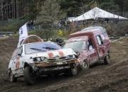 Wrak Race 14