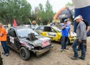 Wrak Race x3 - część 2